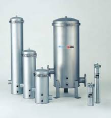 Water Filtration – Particle and Water Combination Filters
